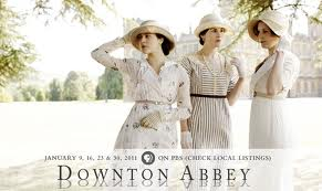 Downtown Abbey: My Favorite Addiction Is Back