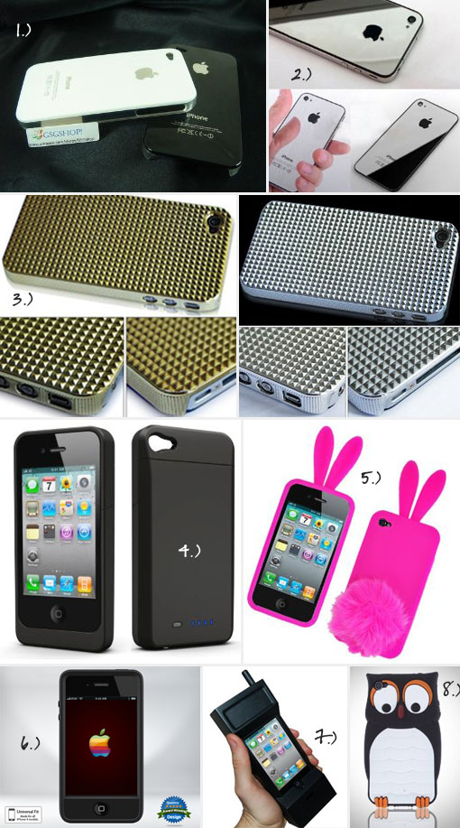 Style Your iPhone