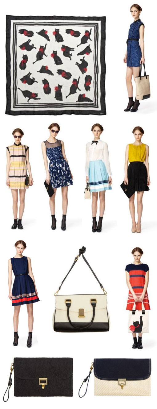 Jason Wu Collection for Target! Wu!Wu!