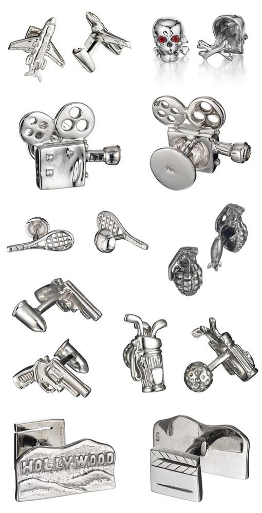 Robin Rotenier: Jewelry for Guys