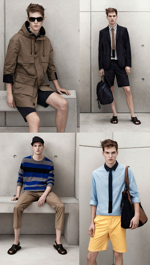 Marni for H&M!