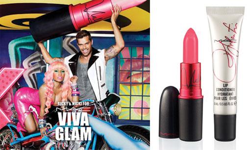 VIVA Glam 2012
