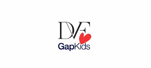 DvF Loves GapKids