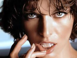The Milla Jovovich Interview With The Blonde & The Brunette – Part I
