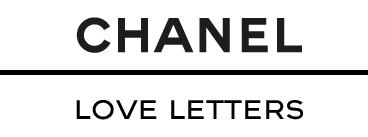 A Love Letter…From Chanel