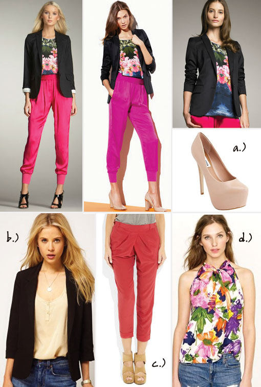 Get This Look for Less!