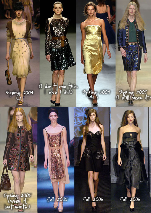 Schiaparelli & Prada: Shopping My Closet For The MET Gala