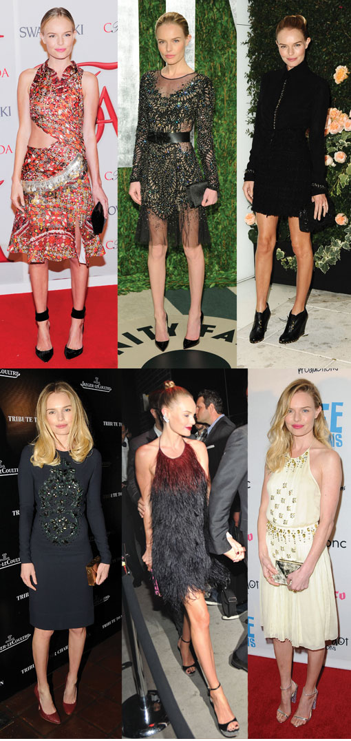 Kate Bosworth – Fashion Spotlight