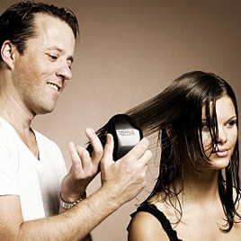 Hair Care: Tangle Teezer