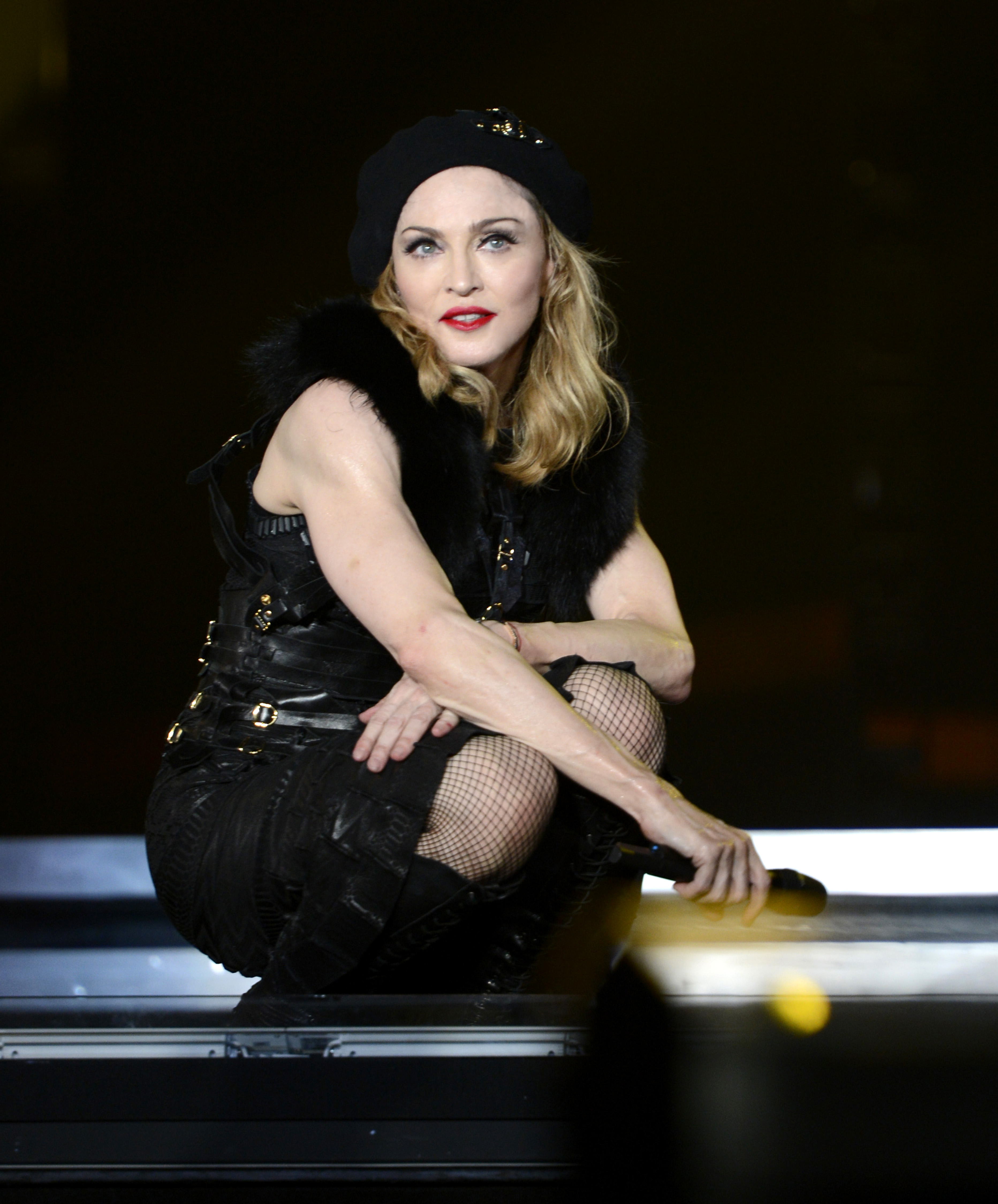 Gina Brooke: Beauty Secrets From Madonna's Make-up Artist