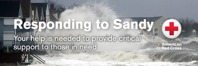 Hurricane Sandy: Help Those in Need