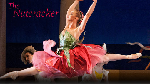 The Beauty, The Magic, The Nutcracker!