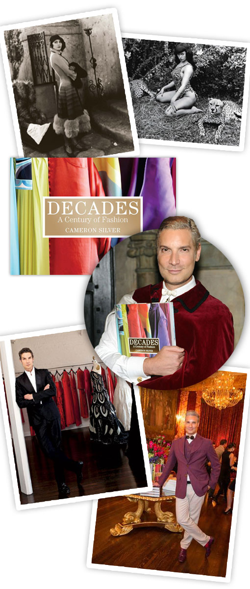 Decades:A Century Of Fashion & Giveaway