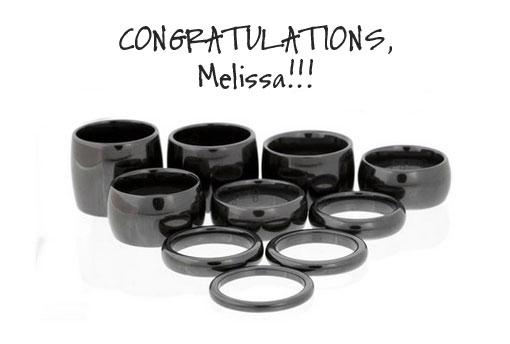 Congratulations Etienne Perret Winner!
