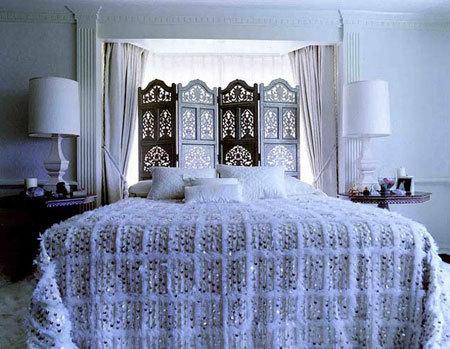 Magnifique Moroccan Wedding Blankets