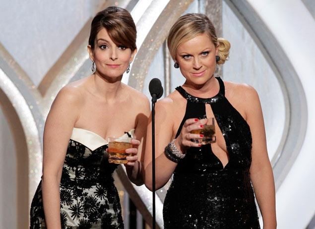 The Globes Get Lady-Focused!