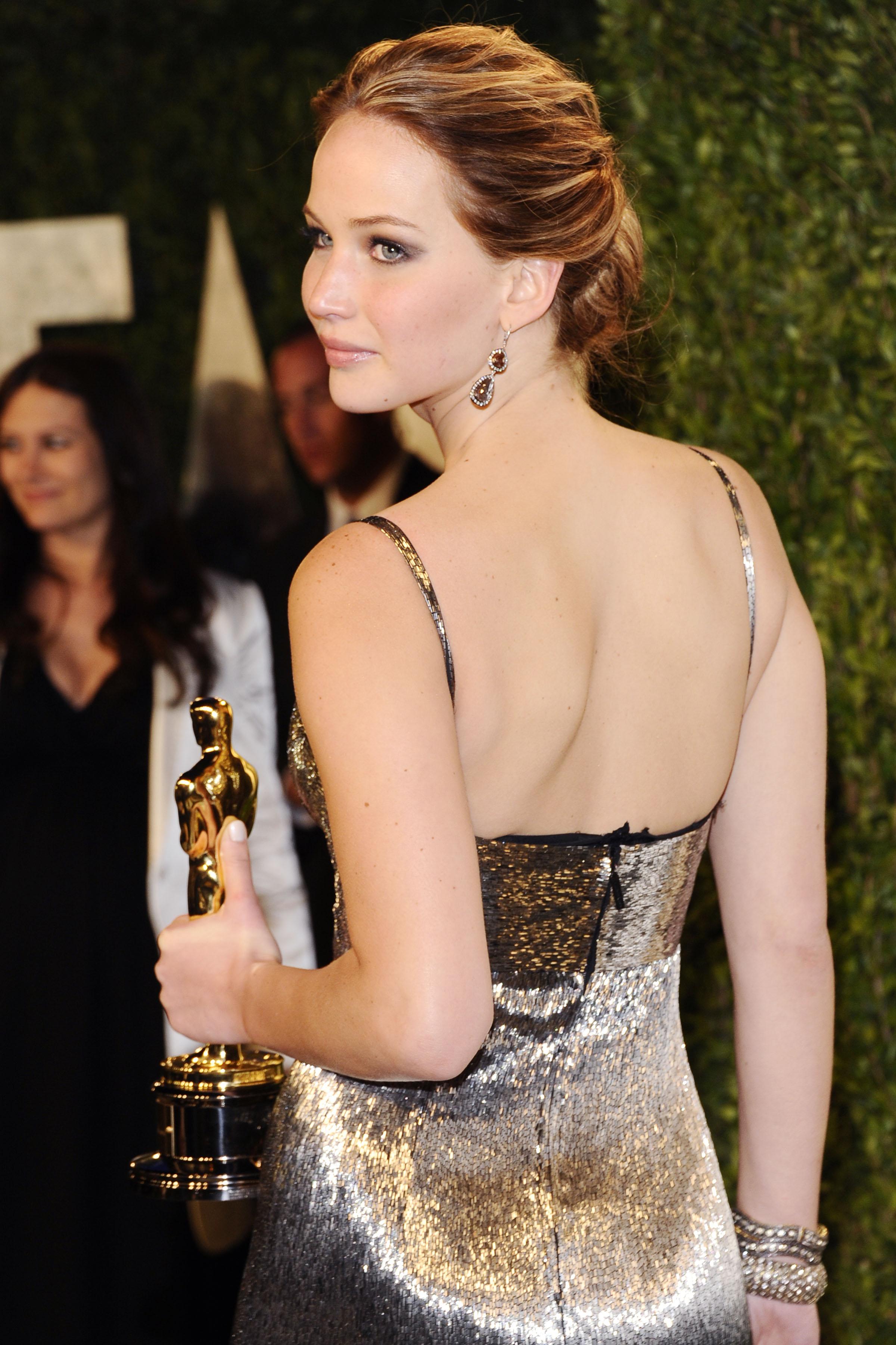 Delectable Oscar Moments