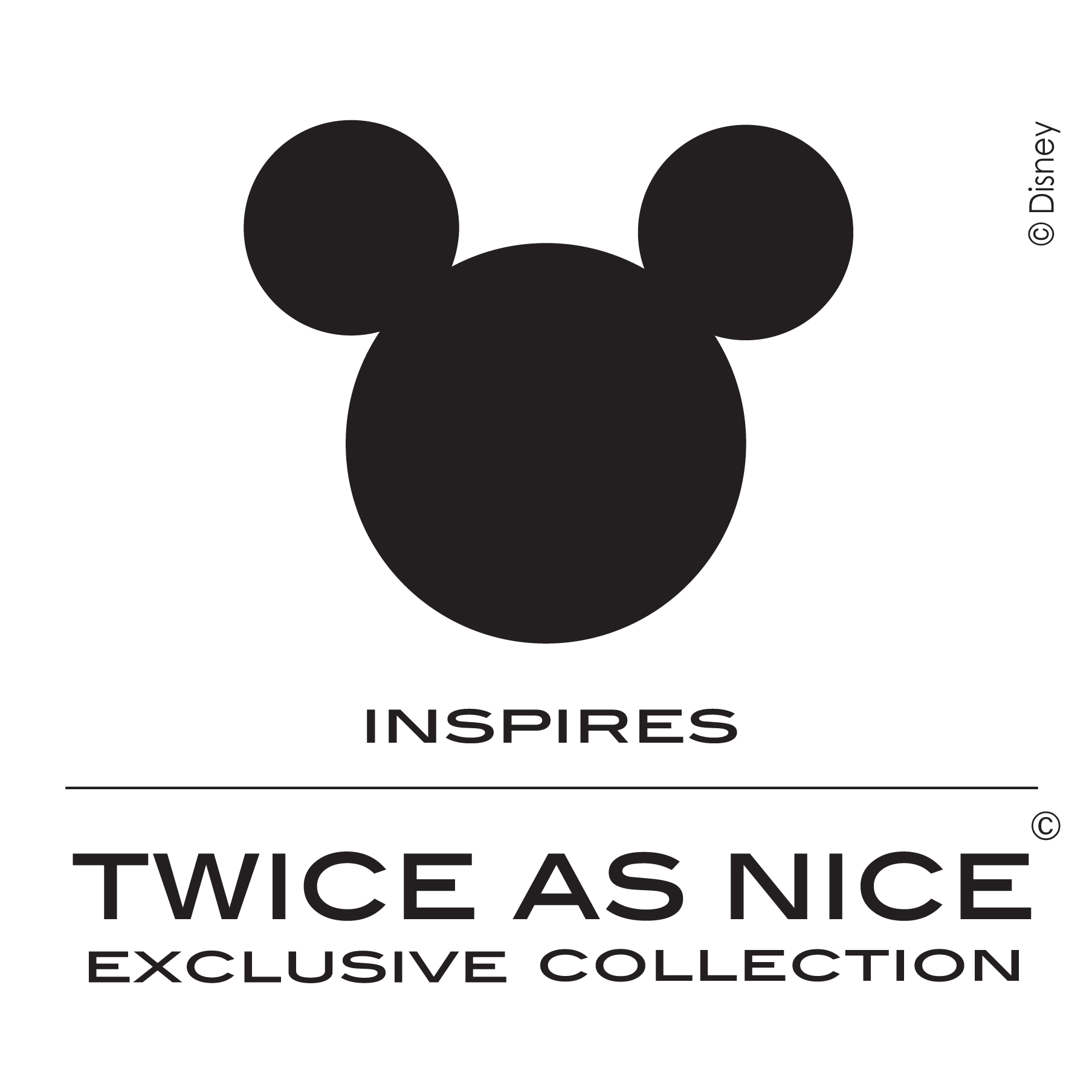 New Jewelry Collection: Mickey and Minnie