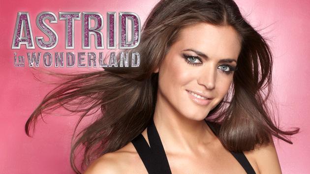 Astrid in Wonderland Season Four