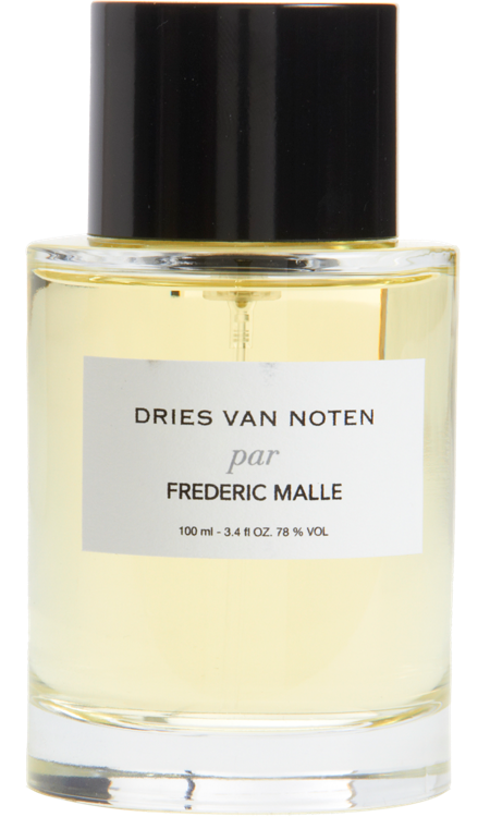 A New Classic: Dries Van Noten by Frederic Malle