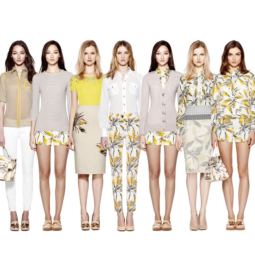 A Must: J.Crew For Spring