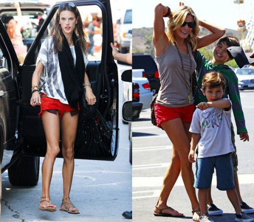 red-cut-off-shorts-celeb-style2