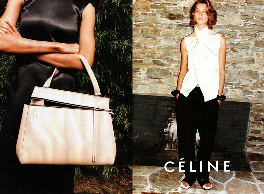 "The ""It"" Brand and ""It"" Bag: Celine"