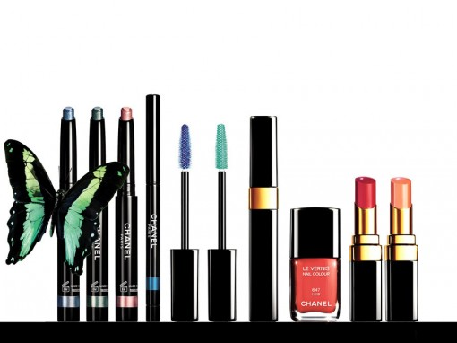 Chanel-Makeup-Collection-Summer-2013