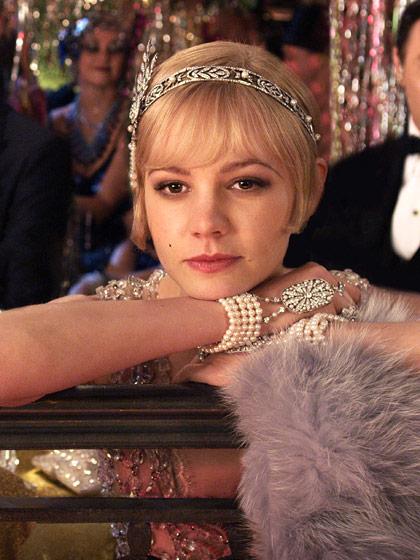 Flawless Skin: Carey Mulligan's Great Gatsby Makeup