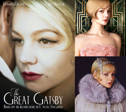 You Just Might Be Longing To A 1920 S Beauty In The Next Few Days After What Feels Like Years Of Anion Baz Luhrmann Great Gatsby Is
