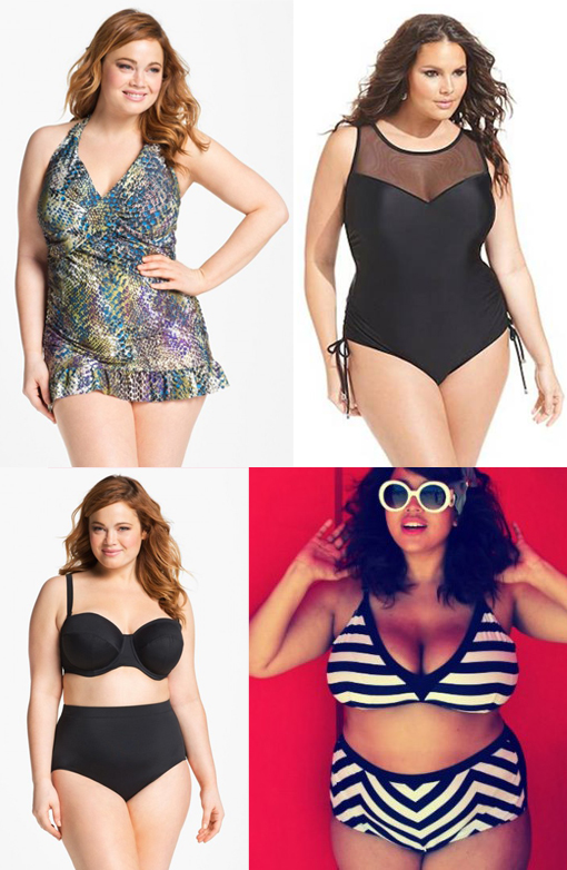 plus-size-swim