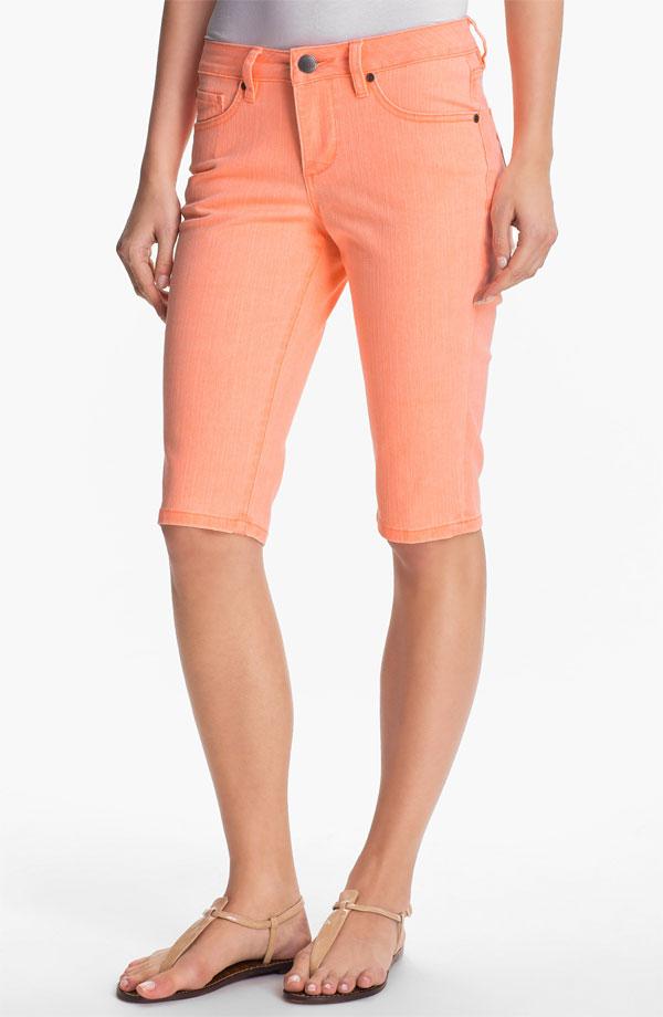 Trending: Bermuda Shorts