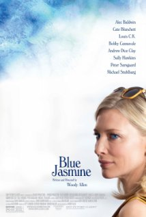 "Rave Review: Woody Allen's ""Blue Jasmine"""