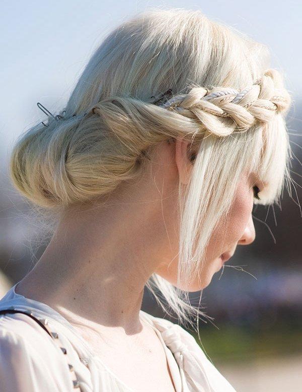 2013 Summer Hair Looks