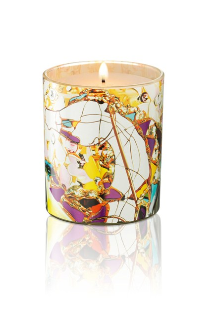 Fragrance:Mary Katrantzou for Rodail