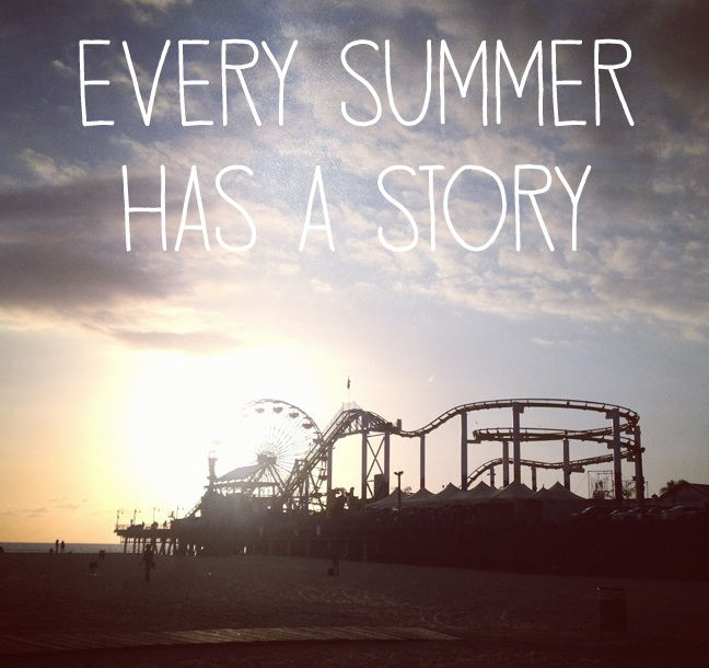 What Is Your Summer Story?