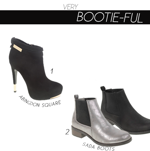 Very Bootie-ful