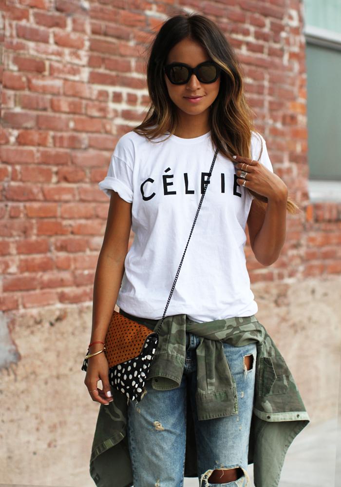 """""""Celfie"""" Sunday!"""