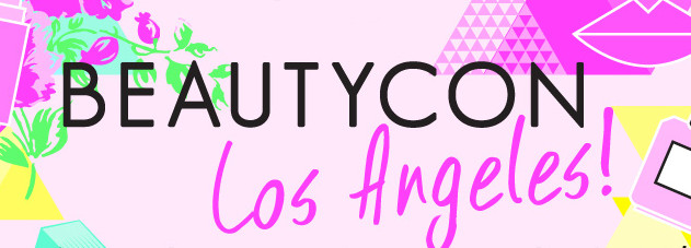 BEAUTYCON Los Angeles