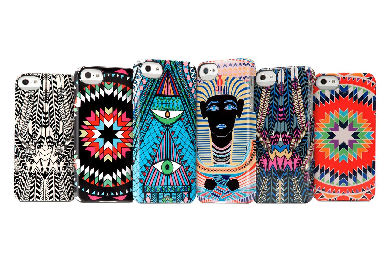 Mara Hoffman For iPhone 5