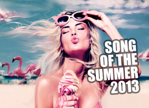 song-of-the-summer