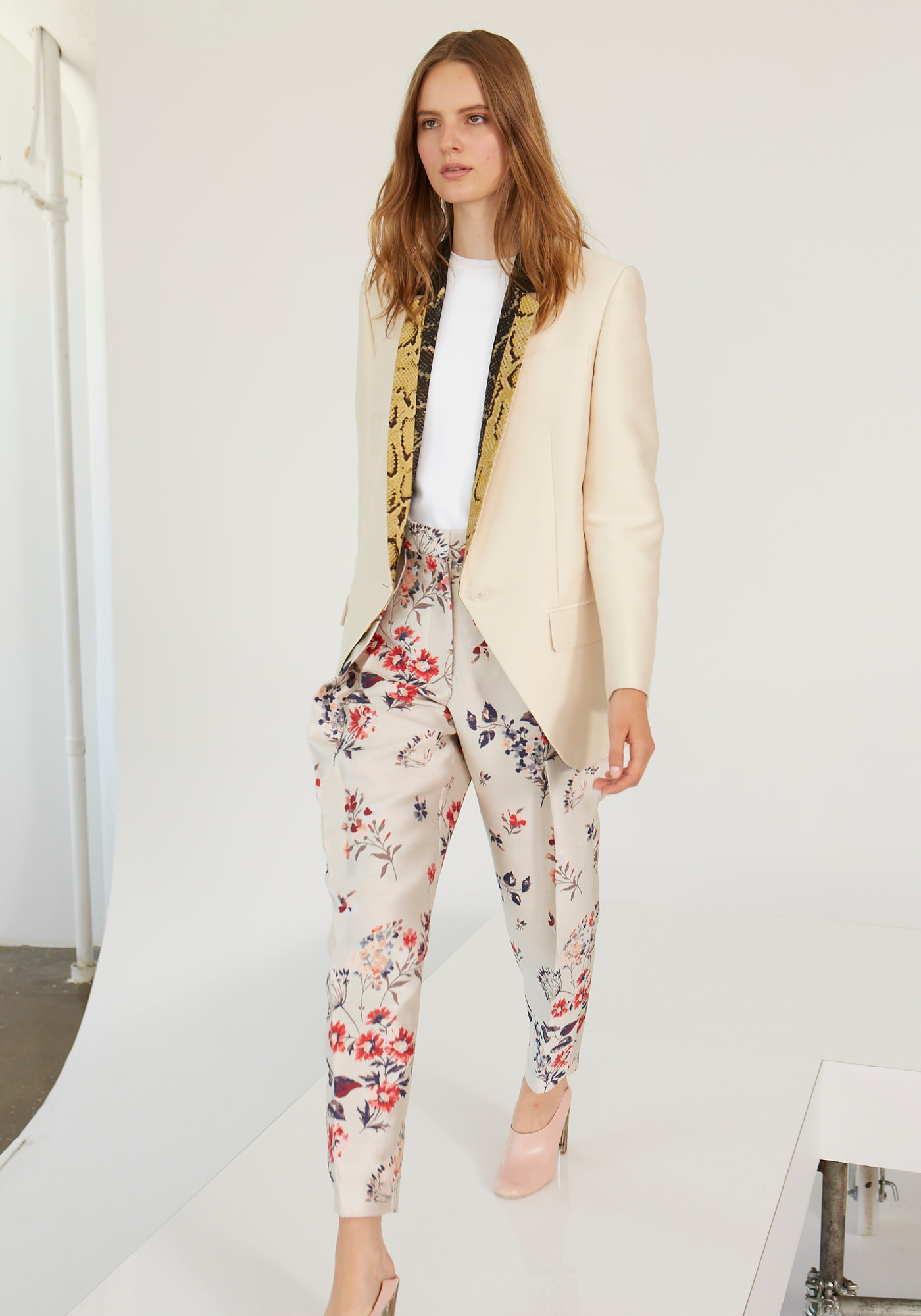 Trend Spotlight: Pajama Inspired