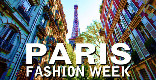 Paris Fashion Week #PFW: The Down Low
