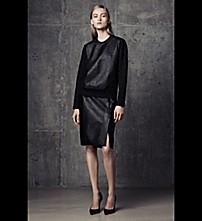 Fall 2013 Trend Spotlight: Fancy Sweatshirts