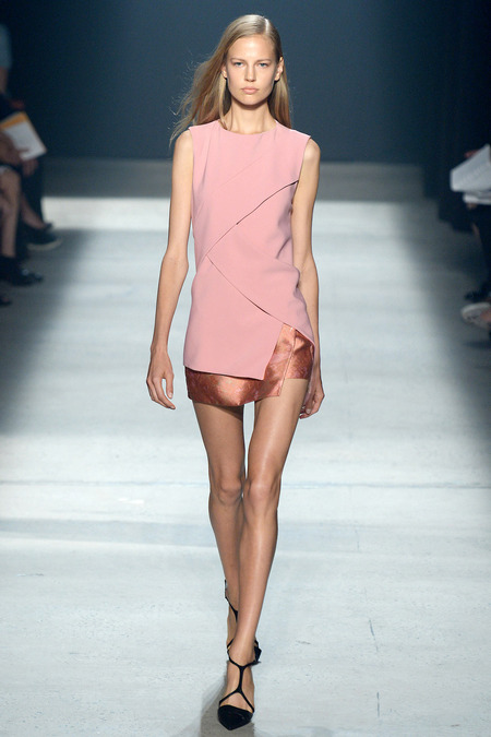 NYFW Spring 2014: The Good, The Bad & The Trendy