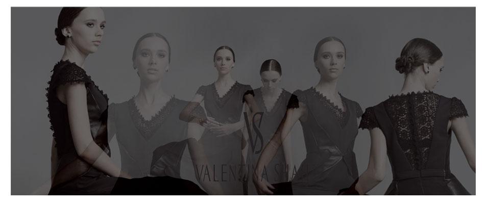 Designer To Watch: Valentina Shah