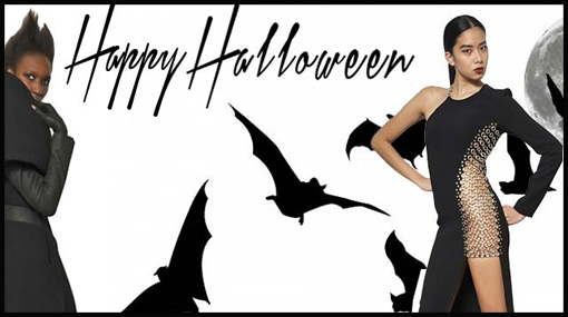 Boo-tastic! Halloween Looks that are Sure to Impress!