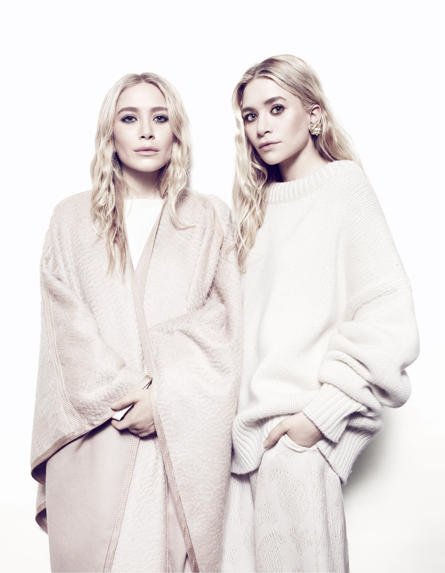 Modern Classics: Mary Kate and Ashley Olsen