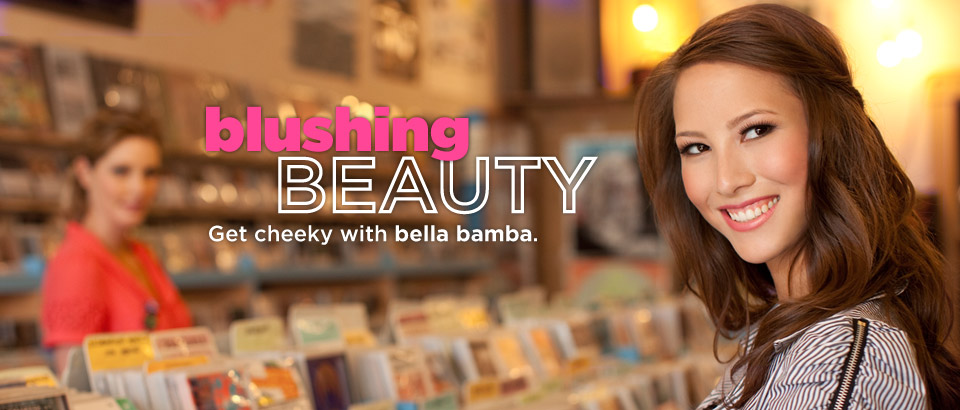 Primed For Lovin' Benefit Cosmetics Pop Art Set!