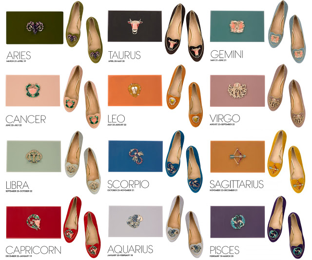 Charlotte Olympia : Cosmic Collection